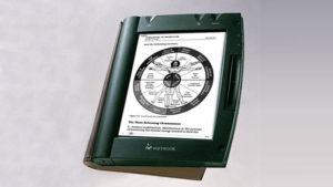 SoftBook eBook Reader